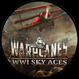 Warplanes: WW1 Sky Aces pobierz