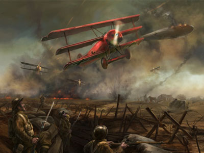 Warplanes: WW1 Sky Aces Download PC