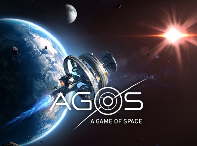 AGOS: A Game of Space Download