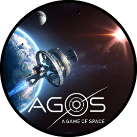 AGOS: A Game of Space pobierz