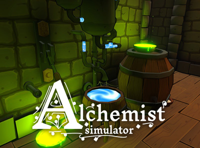 Alchemist Simulator Download
