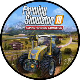 FS19: Rolnictwo alpejskie pobierz