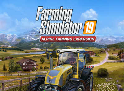 Farming Simulator 19 Alpine Farming Expansion Download