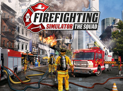 Firefighting Simulator: The Squad Download
