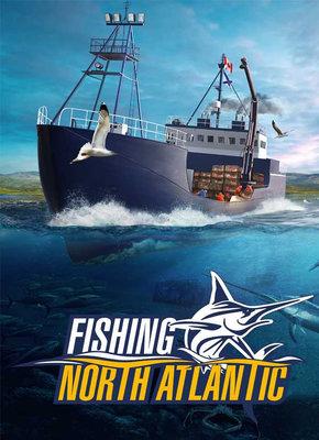 Fishing: North Atlantic download