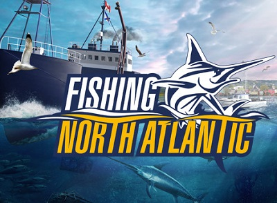 Fishing: North Atlantic Download pełna wersja