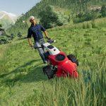 Rolnictwo alpejskie za darmo