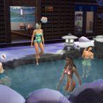 The Sims 4: Śnieżna eskapada za darmo