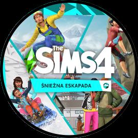 The Sims 4: Snowy Escape download