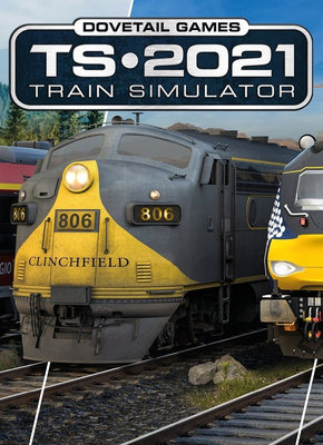 Train Simulator 2021 pelna wersja