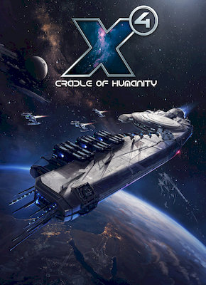 X4: Cradle of Humanity pobierz